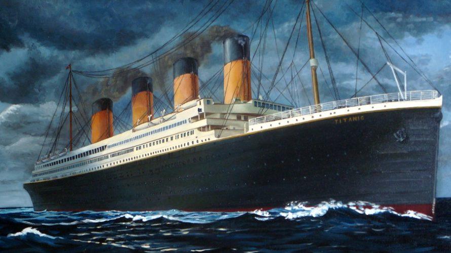 タイタニック号の乗客の生存予測~Kaggleに挑戦(その1)