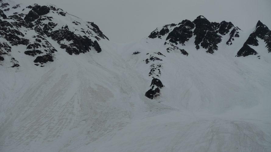雪崩から生還〜山岳事故に巻き込まれるリスクを考える
